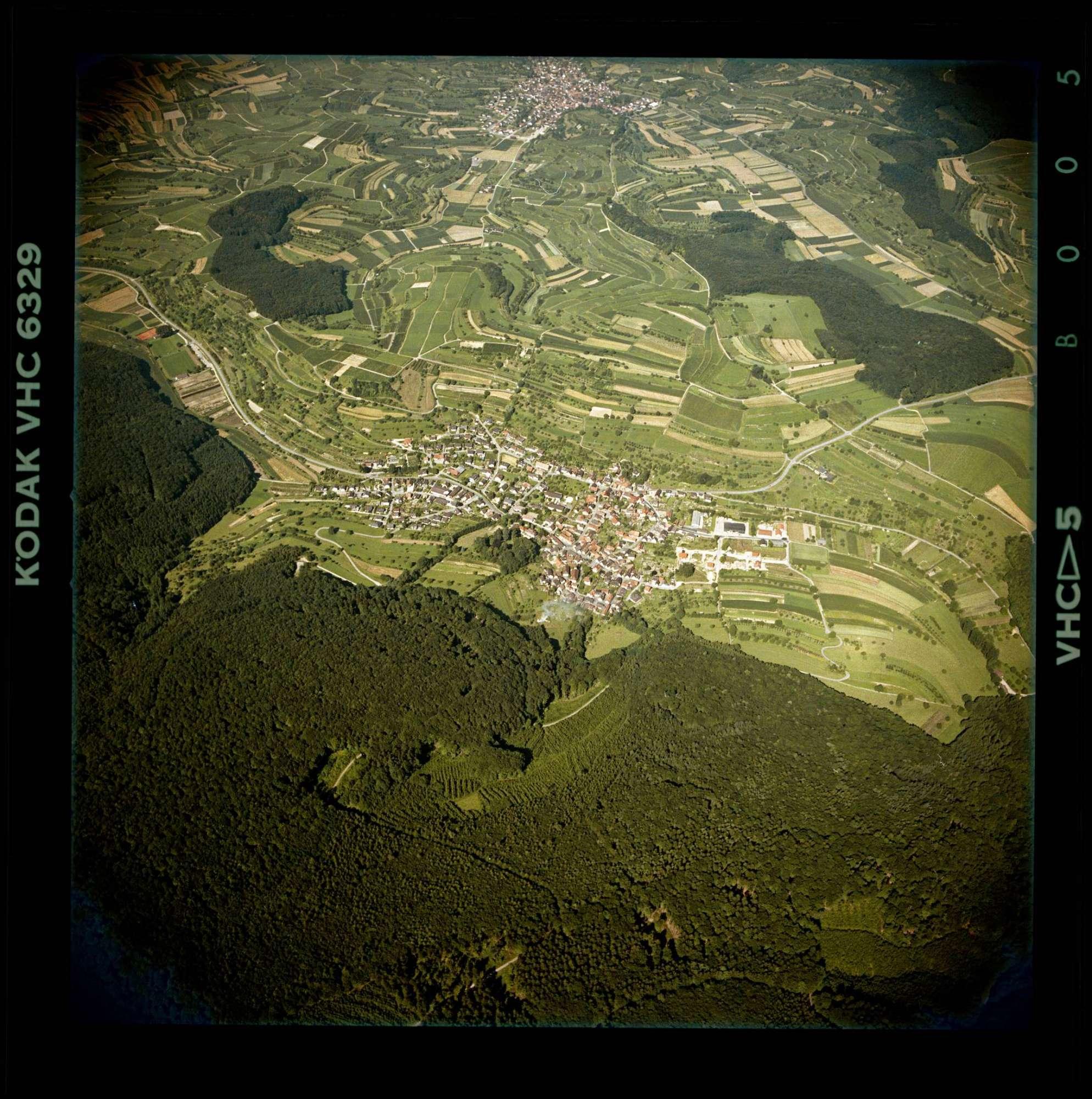 Heimbach, Luftbild, Bild 1