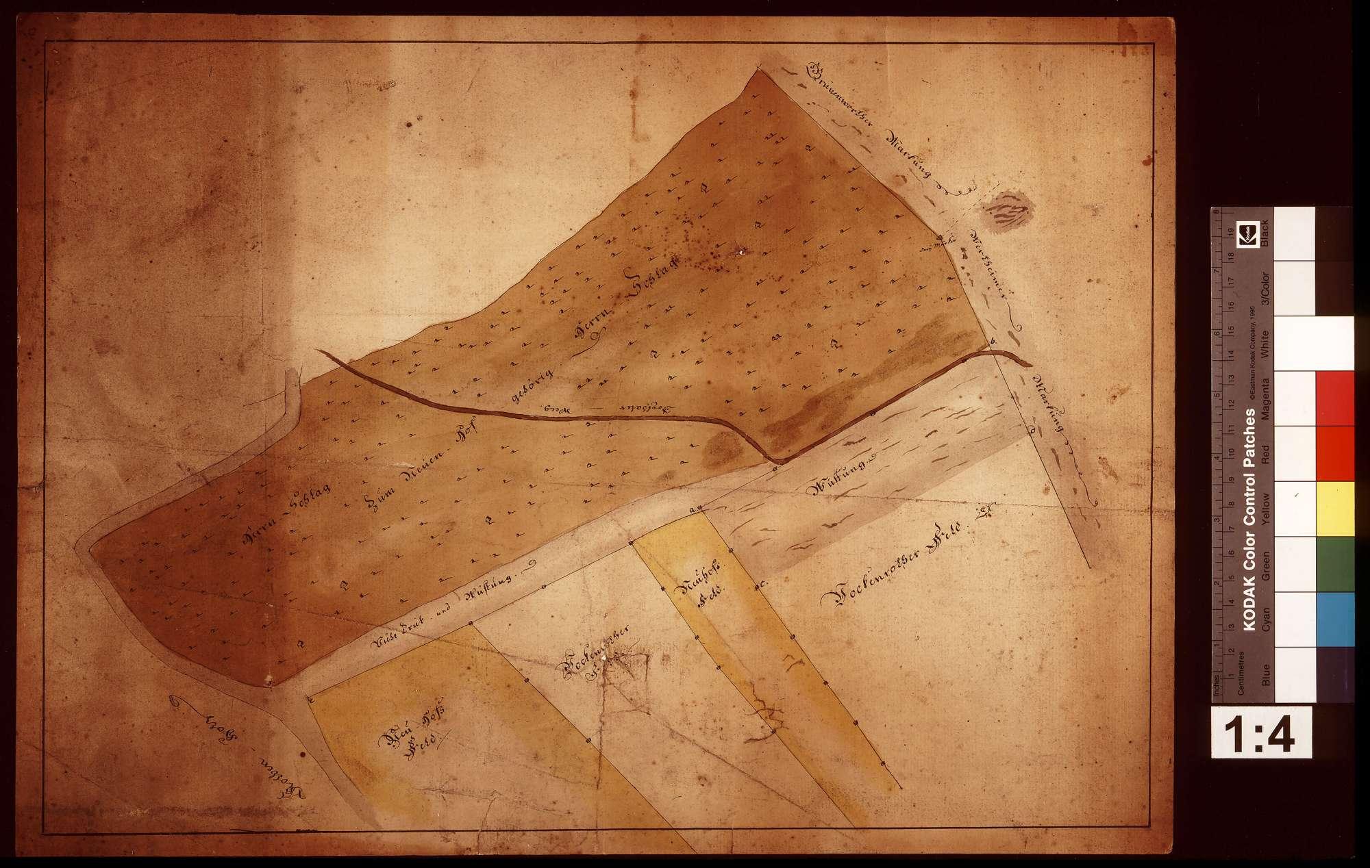 Herrenschlag, zum Neuhof gehörig, Bild 1