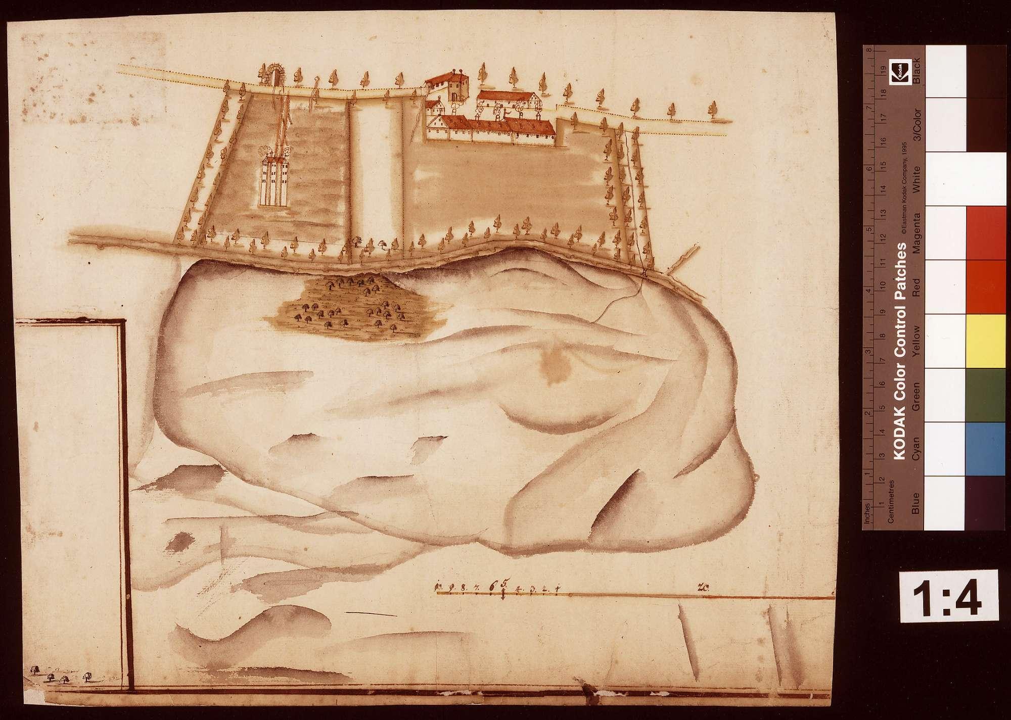 Teusserbad, Bild 1
