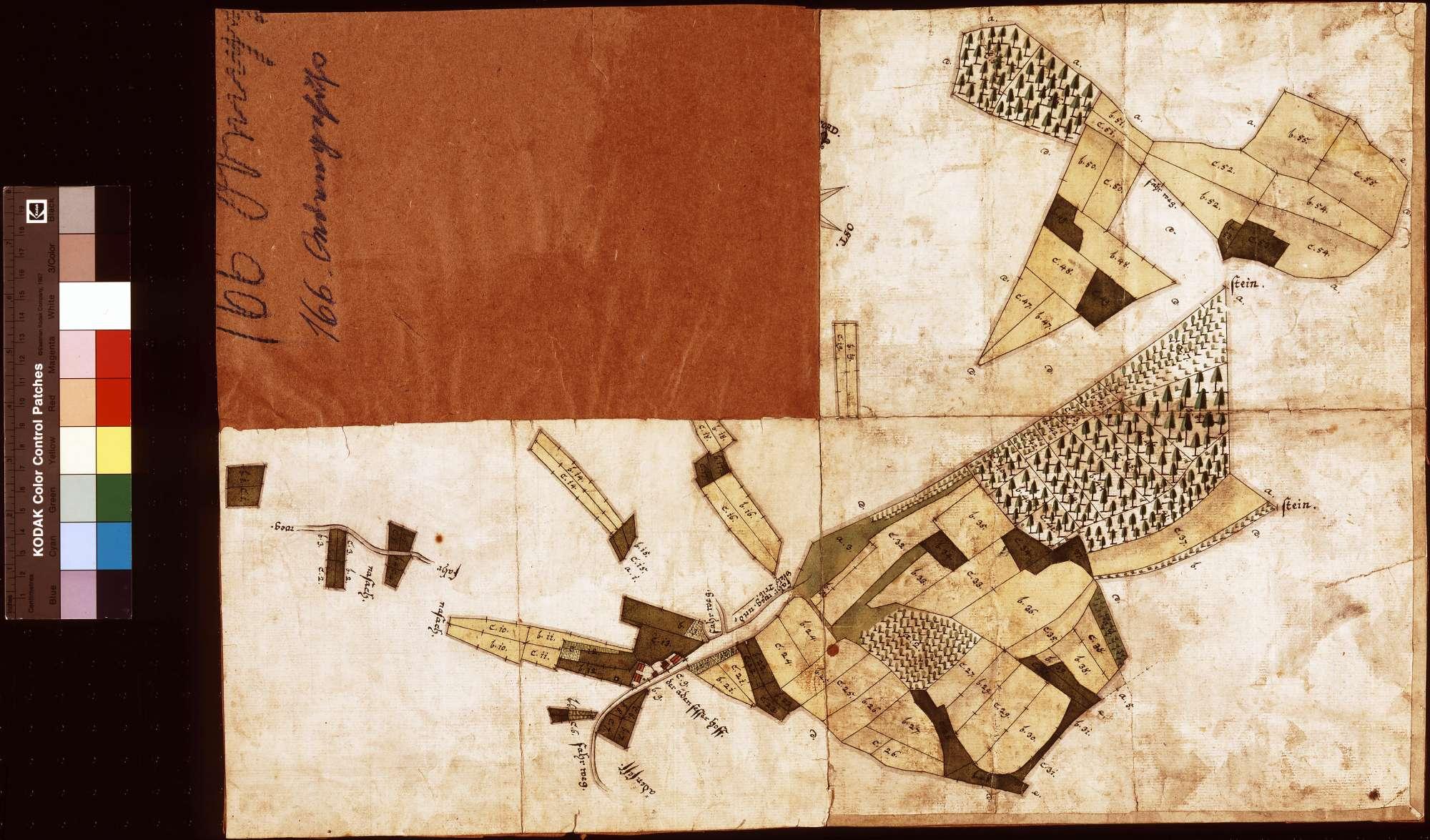 [Gemarkung Ödengesäßer Hof] (Inselkarte), Bild 1