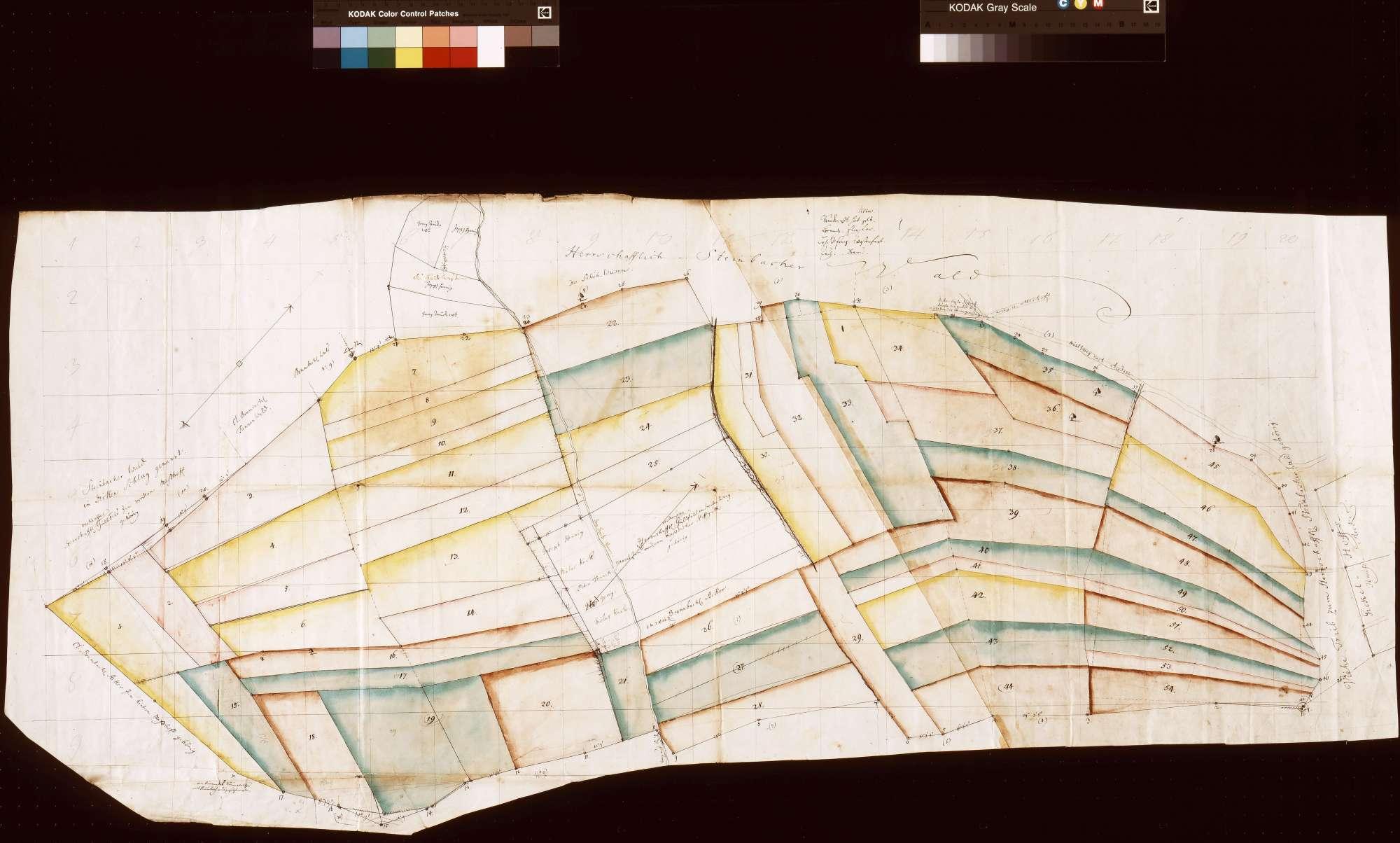 Gickelfeld (Inselkarte), Bild 1