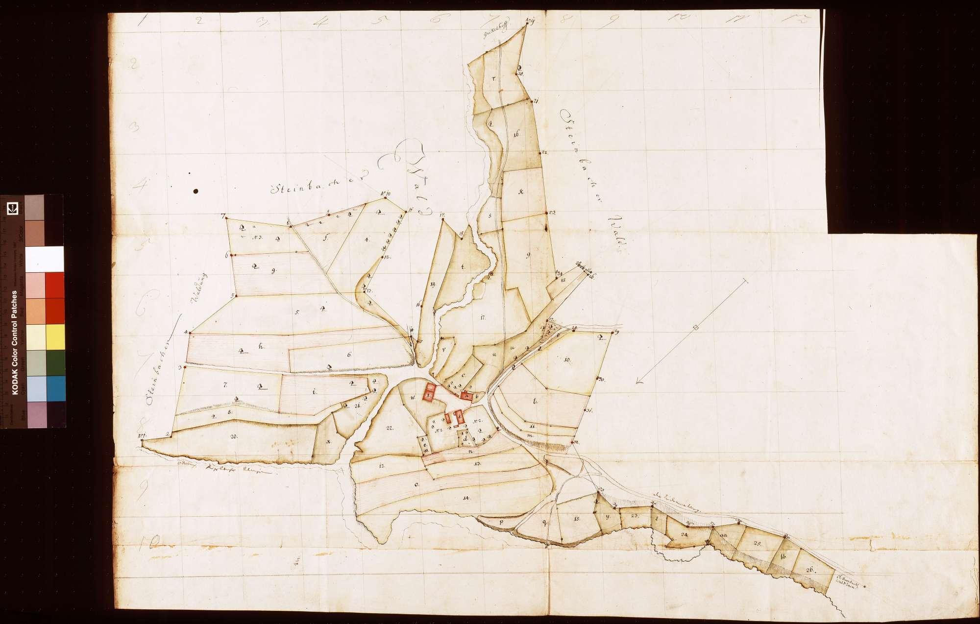 Otterhof (Inselkarte), Bild 1